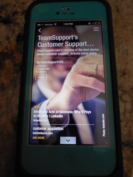 TeamSupport's Customer Support tips