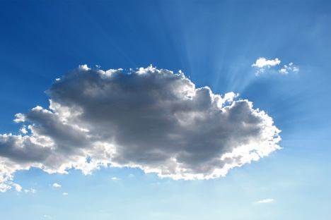 cloud based customer service