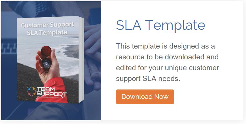 SLA-template