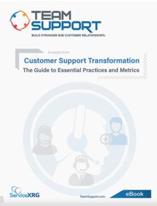 Customer Support Transformation-1