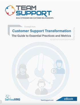 Customer Support Transformation