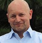 Stew Maurer, VP of Marketing