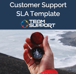 technical support agreement template - b2b customer support service level agreement template