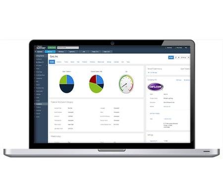 Freshdesk Alternative B2B Customer Service Software