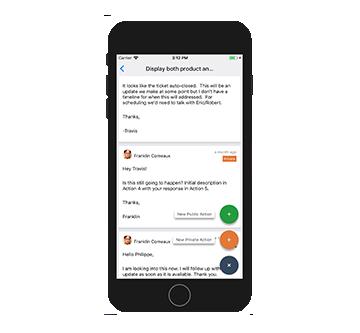 customer_support_mobile_app