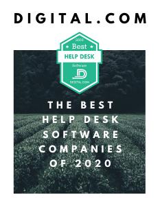 Best Help Desk Software 2020 Digitql