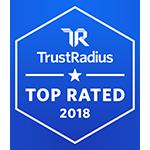 2018-trustradius-top-rated