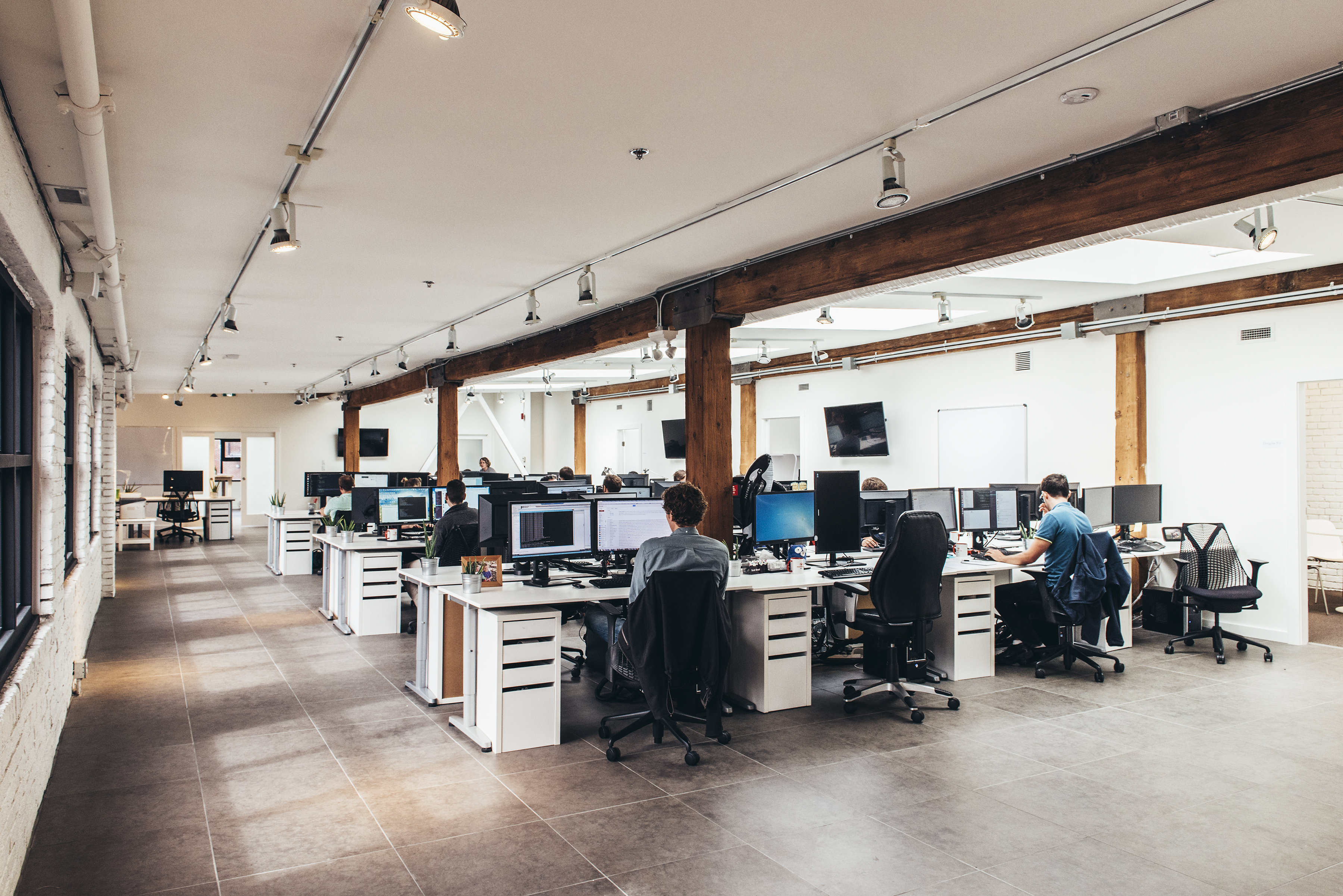 software company office. The Software Industry Is Always Evolving And Changing. When Looking At Latest Company Customer Support Tactics, It\u0027s Not Easy To Find Office